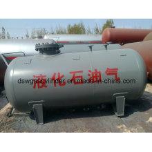 60 M3 LPG Storage Tank