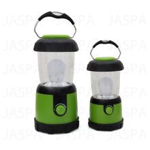 Novo 5W CREE Xpg lanterna de acampamento LED com dimmer (23-2R0100)