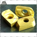 Pure Tungsten Insert-Tungsten Carbide Cutting Tools