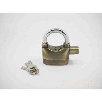 Anti-theft padlock/Safety Padlock/Alarm Padlock