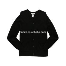 15JWA0113 men cardigan sweater