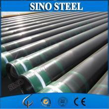 API 5L / ASTM A106 en acier au carbone sans soudure Pipe