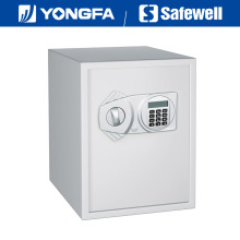 Safewell 50cm Height Ebd Panel Electronic Safe for Office