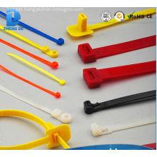 Zip Tie Injection Molding Machine