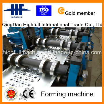 Full-Automatic Iron Scaffold Plank Production Machine