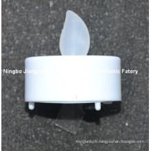 Lampe de thé sans flammes LED scintillante à piles (ZT18004)