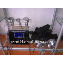 4 in 1 ultrasound weight loss lipo cavitaion slimming machine