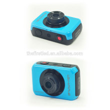 IShare S200 HD Deporte Cámara 1080P Underwater Camcorder IP Helmet Sport DV cámara digital