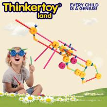Игрушка для детей с самодельным интеллектом 2015 года