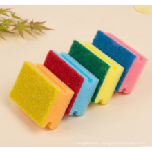Scouring Pad for Bathroom Cleaning