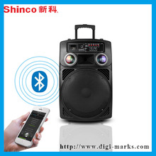Bluetooth Lautsprecher Beste Stereo HiFi Soundbar Lautsprecher