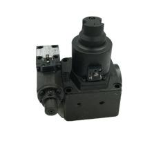 Electro-hydraulic proportional relief valve YUKEN EFBG/EBG - 03/06 - C/H - 51 hydraulic valve