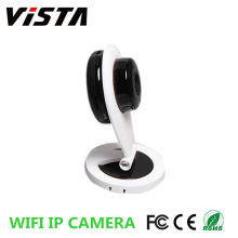 Low-Cost-1,0 Megapixel P2P Onvif Mini Wireless IP-Kamera