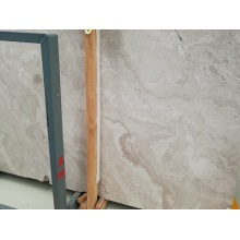 Облачно-серый (белый) мрамор