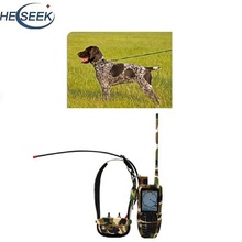 Best GPS Hunting Dog Tracker Collar