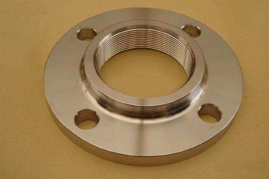 High Quality Threaded Flanges