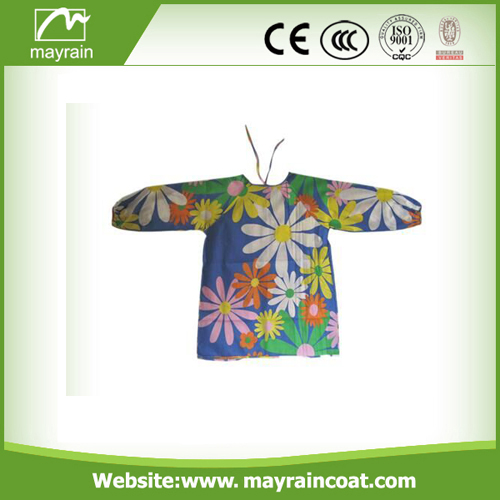 Anti Wear Kids Smock