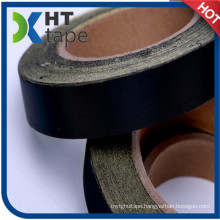 Free Samples Insulation Black Coarse Texture Acetate Cloth Tape
