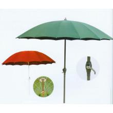 Простой зонт цвета солнца (BD-42)