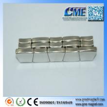 N50 NdFeB Grade Neodymium Magnet Sale for Neo Magnet Motor