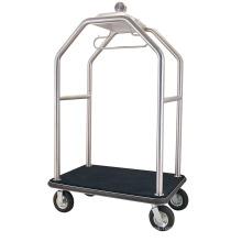 Nuevo carro de equipaje de acero de arena de diseño (DF64)