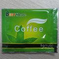 poids perdre du café vert
