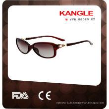 lunettes de soleil les plus populaires et en plastique