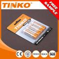 Lithium Eisen Akku Li-FeS2 Größe AA 2900MAH mit guter Qualität