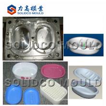 Plastic soap case mould