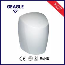 2015 Nuevo diseño blanco secadores de mano ZY-2081A