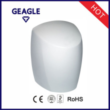 2015 New Design White Hand Dryers ZY-2081A