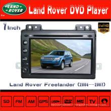 Windows Ce GPS Navigation Land Rover Freelander Lecteur DVD