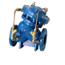 Válvula de control de bomba multifuncional (Jd745X)