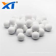 92% 95% AI2O3 Alumina Ceramic Grinding Balls 25mm grinding media balls
