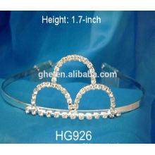 Reasonable & acceptable price factory directly tiara headband