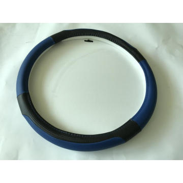 PU Material Eco-friendly Steering Wheel Cover
