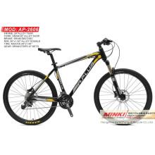 Bicicleta de montaña para adultos de Sram X7 30 velocidades (AP-2606)