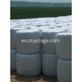 Venta caliente White Silage Wrap Film Width250mm