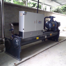 Low Temperature Liquid Circulating Lab Water cooled chiller
