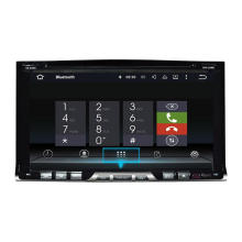 "Hl-8021GB 6.95""Android 5.1 Universal Double DIN Car DVD GPS Player"