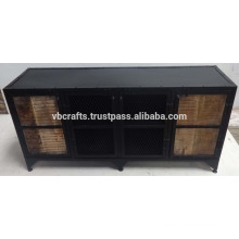 Industrial Loft Urban Sideboard