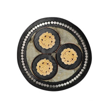 Hot Sale Insulation Medium Voltage Power Cable Used for Indoor and Outdoor Transmit