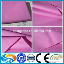 Tc 65/35 twill tingido tecido para vestuário para qualquer design