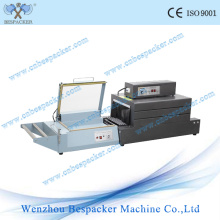 L Bar Sealing and Shrink Packaging Machine