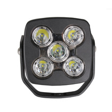 Nitoyo  24v Truck accessories heavy duty square 50w led working light super brighter waterproof