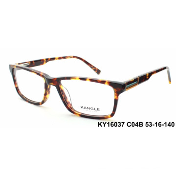 Brand New acetate new model optical frame manufactured in China