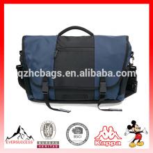 Limpe a mala a tiracolo moderna dos homens do mensageiro do estilo com espaço dedicado (ES-Z332)