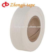 white pvc flagging warning tape