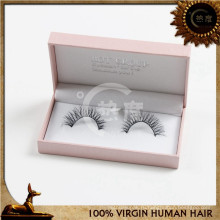Высокое качество OEM100% Real Mink Fur Eyelash