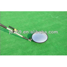 acrylic inspection mirror for vehicle usage